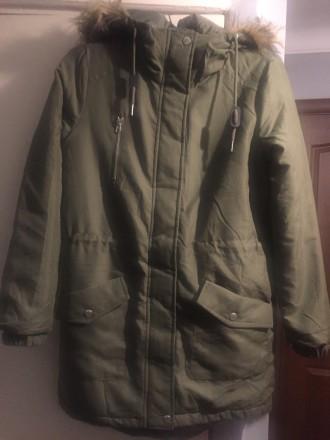 47cfd7b3ebf0 Верхняя одежда Noisy may – купить одежду на доске объявлений OBYAVA.ua