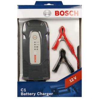 Зарядное устройство Bosch C1/C3/C7 Зарядне Зарядний Зарядка Бош С3 С7. Косів. фото 1