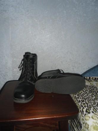 Детская ортопедическая обувь. Сумы. фото 1