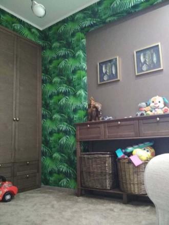 Продам квартиру 108 кВ м в Новострое бизнес класса с новым ремонтом. Квартира ме. Парк Чкалова, Днепр, Днепропетровская область. фото 3