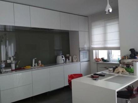 Продам квартиру 108 кВ м в Новострое бизнес класса с новым ремонтом. Квартира ме. Парк Чкалова, Днепр, Днепропетровская область. фото 6