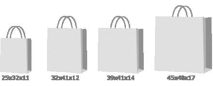 Печать логотипа на пакетах конверты крафт пакеты бумажные печать на пакетах. Днепр. фото 1