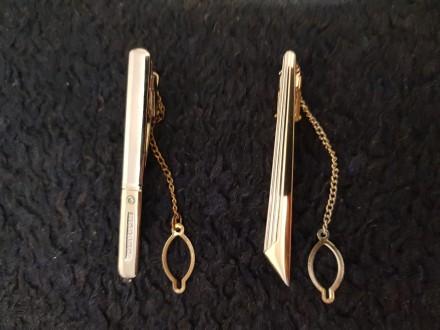 Зажимы для галстуков. Хмельницкий. фото 1