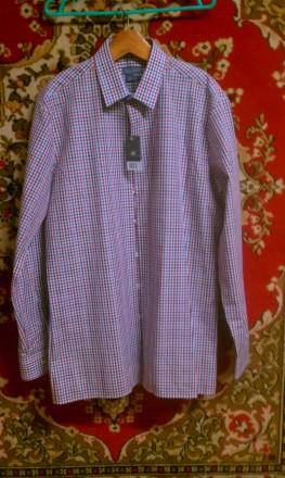 e6c651f7798f53a Всесезонные рубашки Киев – купить одежду на доске объявлений OBYAVA.ua
