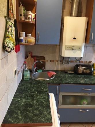 Квартира на Малиновского. Запорожье. фото 1