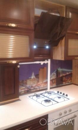 Квартира находится в Вознесеновском раойне(ранее Орджоникидзевском) в центре гор. Орджоникидзевский, Запорожье, Запорожская область. фото 1