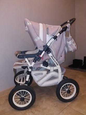детская коляска. Киево-Святошинский. фото 1