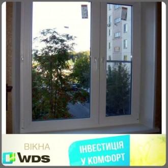 Продажа и установка пластиковых окон в Энергодаре. Гарантированное качественное . Энергодар, Запорожская область. фото 8