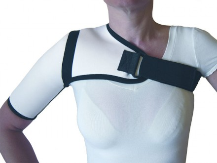 Продам ортез на плечевой сустав эластичный. Днепр. фото 1