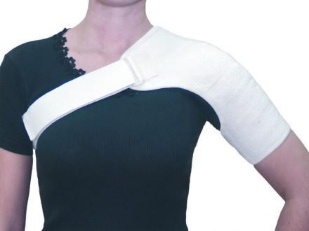 Продам ортез на плечевой сустав. Днепр. фото 1