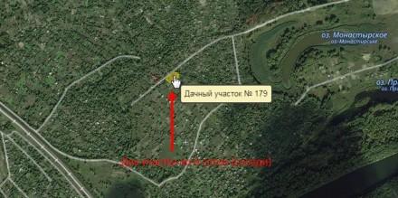 Дачный участок 12 соток, без построек в СО