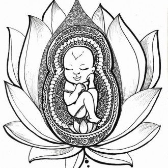Поддержка психотерапевтом во время беременности. Днепр. фото 1