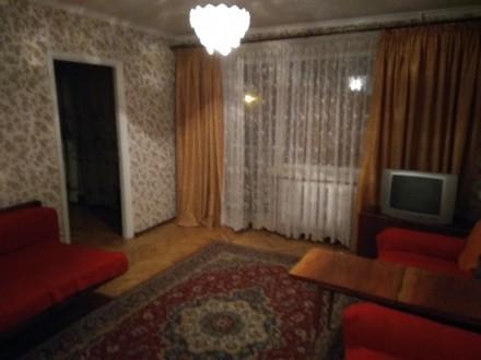 Здається 3-кім.квартира в Центрі вул. Соборна, квартира повністью мебльована, є . Ровно, Ровненская область. фото 11