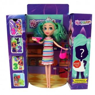 Супер Новинка ваш ребёнок будет в восторге от внимания Кукла Хэрдораб. Харьков. фото 1