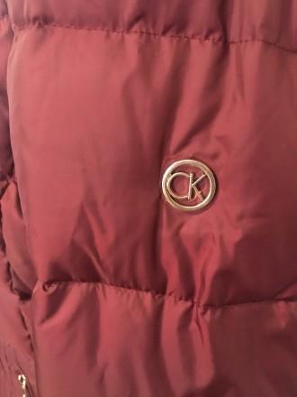 Стильный и очень теплый .Доставлен из USA  Чудесный подарок  создающий настроен. Мелитополь, Запорожская область. фото 5