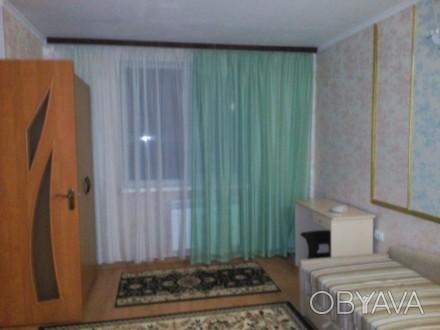 Cдам комнату для семейной пары в центре Святопетровского.