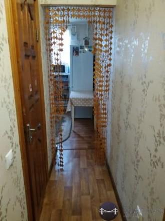 1-комнатная квартира, 30 кв.м. Житомир. фото 1