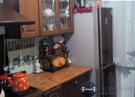1-комнатная квартира, 35 кв.м. Житомир. фото 1