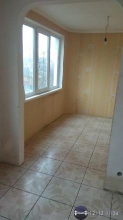 3-комнатная квартира, 63 кв.м. Житомир. фото 1