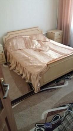 3-комнатная квартира, 73 кв.м. Житомир. фото 1