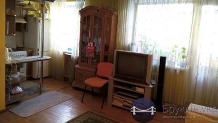 2-комнатная квартира, 47 кв.м. Житомир. фото 1