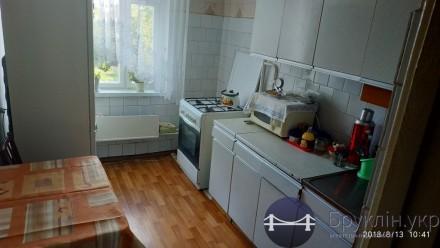 3-комнатная квартира, 64 кв.м. Житомир. фото 1