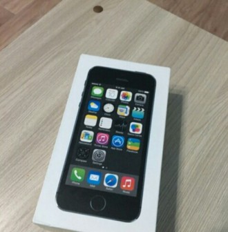 iPhone 5s 32 gb. Обухов. фото 1