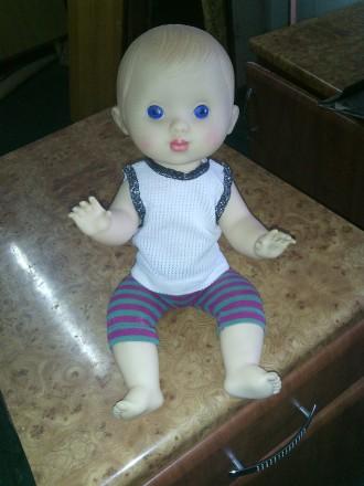 кукла ссср-редкая. Кривой Рог. фото 1