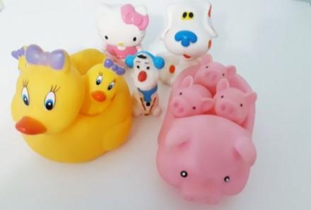 Іграшки пищалки. Тячев. фото 1