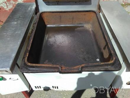 Сковорода СЭСМ 02 б/у полностью в рабочем состоянии Мясорубка МИМ300 есть новая. Одесса, Одесская область. фото 1