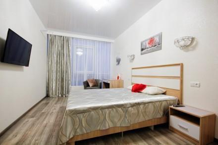 Однокомнатная квартира в 22й Жемчужине на ул. Болгарская.. Одесса. фото 1