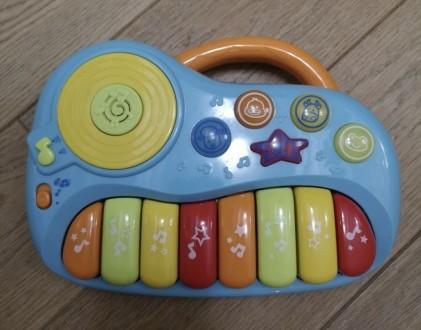 Пианино. Житомир. фото 1