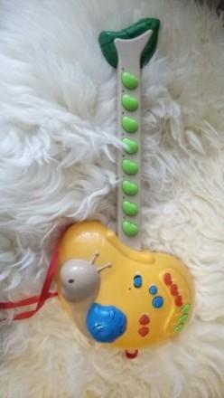 Гитара. Бровары. фото 1