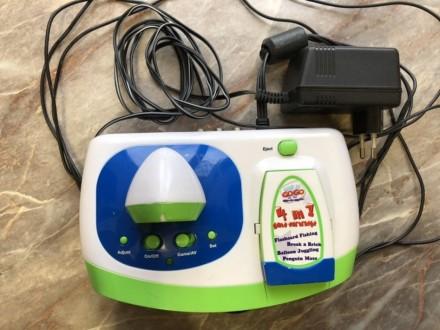 Телевизионная игровая приставка Go Go TV game system (ToyQuest). Дружковка. фото 1