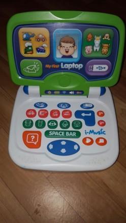 Детский компьютер. Троицкое. фото 1