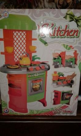 Дитяча кухня. Ивано-Франковск. фото 1