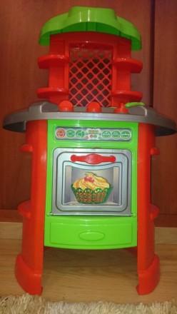 Кухня детская. Измаил. фото 1