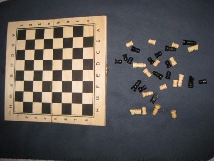 шахмати шахматы детские. Ровно. фото 1