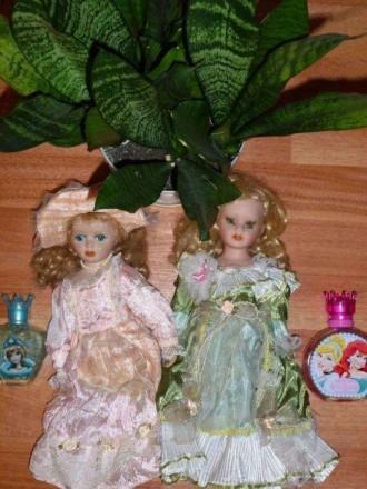 кукла лялька пупс порцелянова порцеляновая дешево. Калуш. фото 1