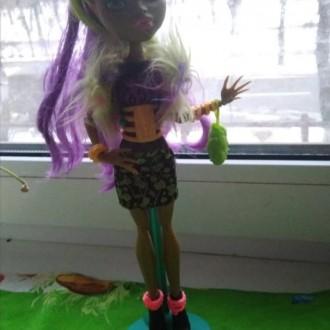 Кукла монстер хай оригинальная. Киев. фото 1