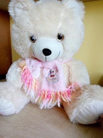 Плюшевий ведмідь мишка. Ивано-Франковск. фото 1