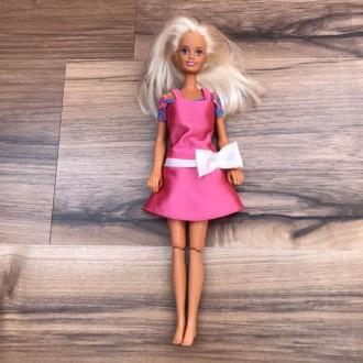 Кукла Барби Hasbro 1993 года. Лозовая. фото 1