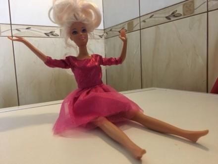 Кукла Барби. Дергачи. фото 1