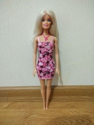 Кукла Барби. Вышгород. фото 1