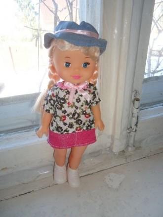 Кукла,куколка,лялька., 80 грн.. Ирпень. фото 1