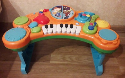 синтезатор музична іграшка. Ровно. фото 1