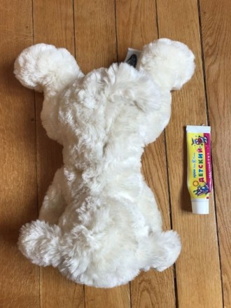 Мягкая игрушка Собачка. Житомир. фото 1