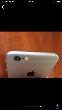 Apple 6s 16g. Борислав. фото 1