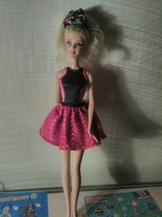 Кукла барби оригинал. Киев. фото 1