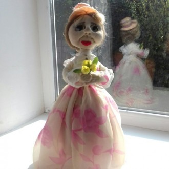 Куклы ручной работы. Бердянск. фото 1